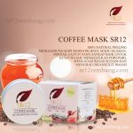 COFFEE MASK SR12