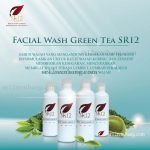 FACIAL WASH GREEN TEA SR12