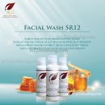 FACIAL WASH MADU SR12