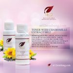 TONER WITH CHAMOMILLE EXTRACT SR12