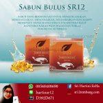 SABUN BULUS SR12 ASLI