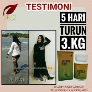 testimoni salimah slim sr12